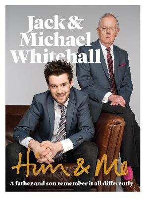 Him & Me by Michael Whitehall