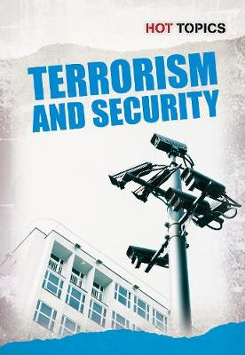 Terrorism and Security by Nick Hunter