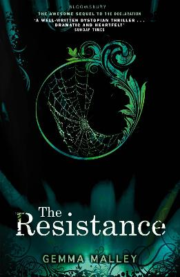 Resistance by Gemma Malley