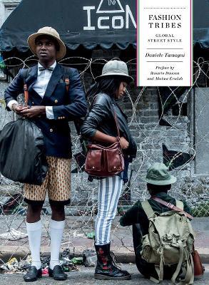 Fashion Tribes by Daniele Tamagni