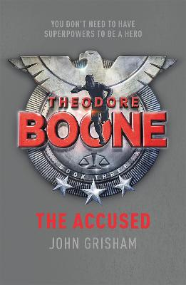 Theodore Boone: The Accused book
