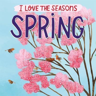 Spring by Lizzie Scott
