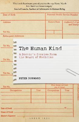 Human Kind by Dr Peter Dorward