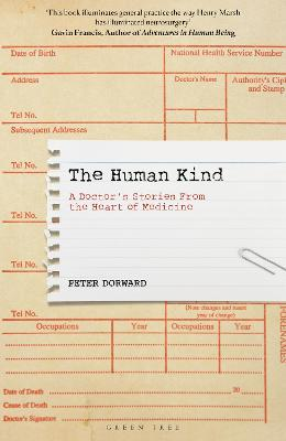 The Human Kind by Dr Peter Dorward