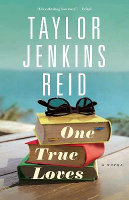One True Loves book