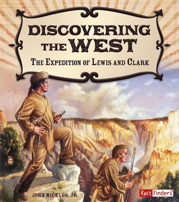 Discovering the West book
