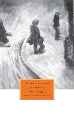 Ordinary Sins by Jim Heynen