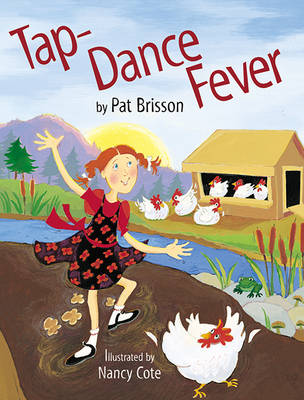 Tap-Dance Fever by Pat Brisson