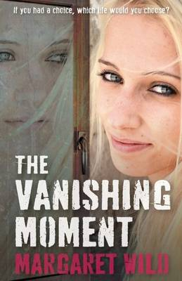Vanishing Moment by Margaret Wild