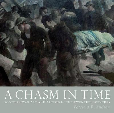 A Chasm in Time by Patricia R. Andrew