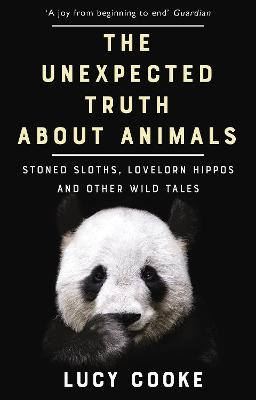 Unexpected Truth About Animals book