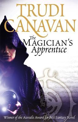 Magician's Apprentice by Trudi Canavan