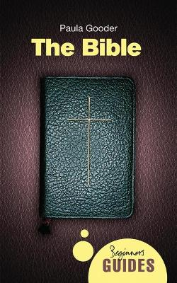 The Bible by Paula Gooder