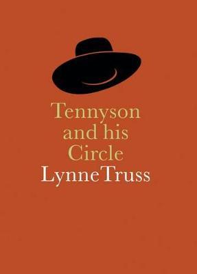 Tennyson and his Circle book