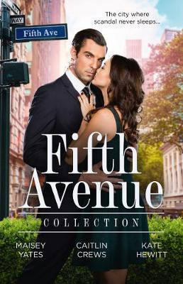 Fifth Avenue Collection/Take Me/Avenge Me/Scandalise Me/Expose Me book