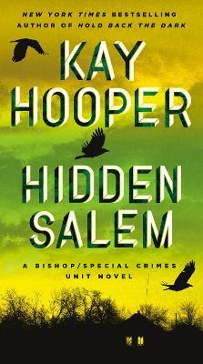 Hidden Salem book