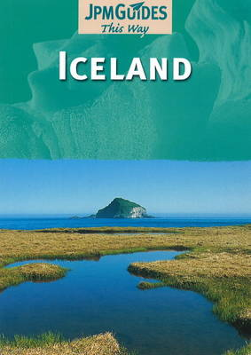 Iceland by Dan Colwell