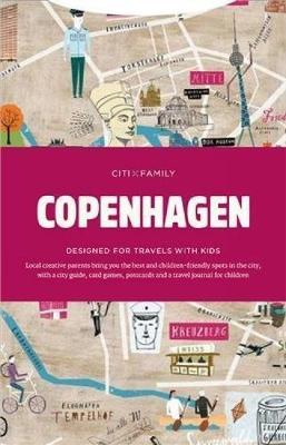 Citixfamily - Copenhagen by Victionary