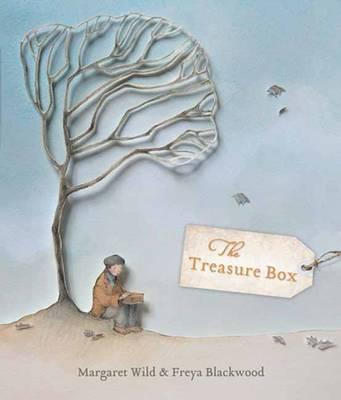 Treasure Box by Margaret Wild