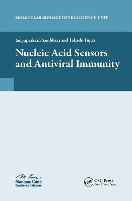 Nucleic Acid Sensors and Antiviral Immunity book