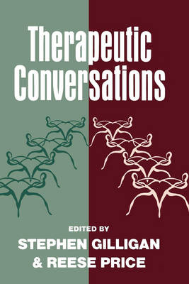 Therapeutic Conversations book
