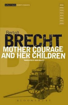 Mother Courage and Her Children by Ralph Manheim