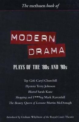 Modern Drama: Plays of the '80s and '90s by Mark Ravenhill