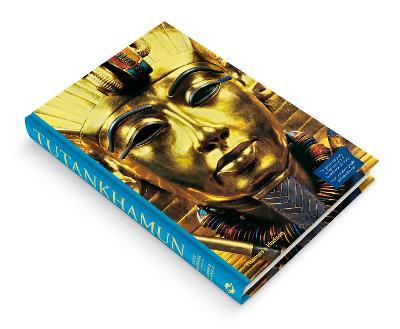 King Tutankhamun by Zahi Hawass