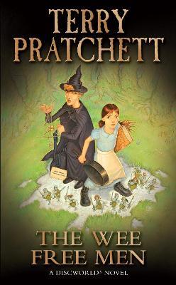 The The Wee Free Men: (Discworld Novel 30) by Terry Pratchett