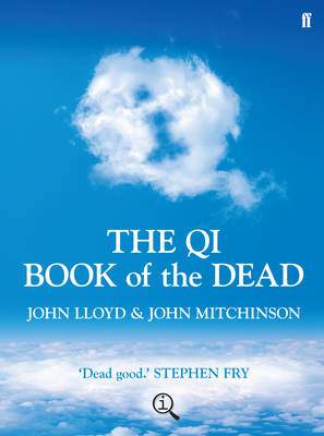 QI Book of the Dead by John Mitchinson