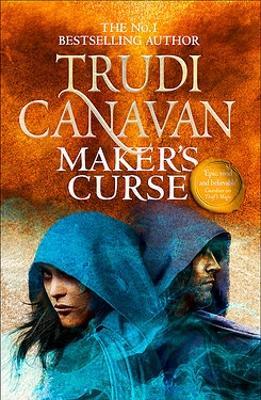 Maker's Curse (Book 4 of Millennium's Rule) book