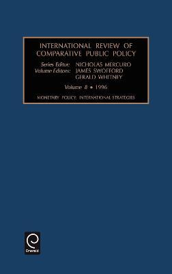 Monetary Policy book