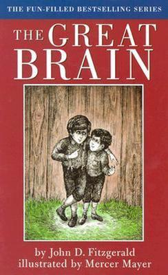 The Great Brain by John D. Fitzgerald