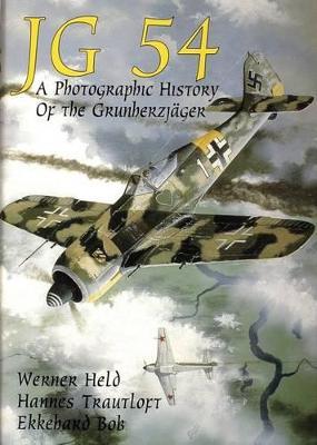 JG 54 by Werner Held