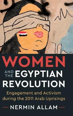 Women and the Egyptian Revolution book
