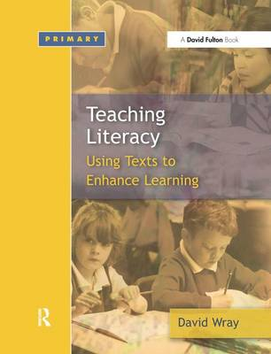 Teaching and Learning Literacy book