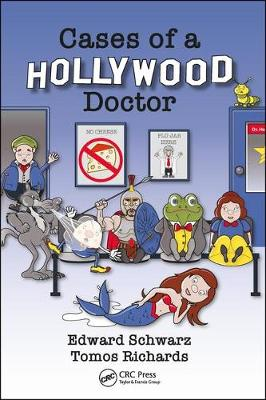 Cases of a Hollywood Doctor book