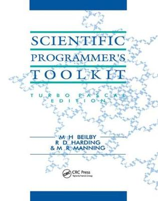 Scientific Programmer's Toolkit by M.H Beilby