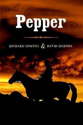 Pepper by Richard Horton