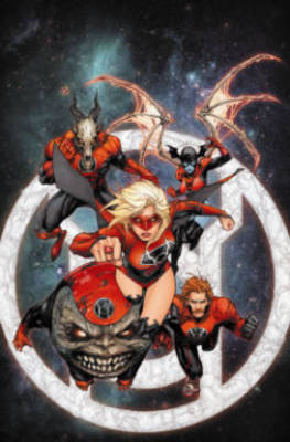 Red Lanterns Red Lanterns Volume 5: Red Daughter of Krypton TP (The New 52) Red Daughter of Krypton Volume 5 by Charles Soule