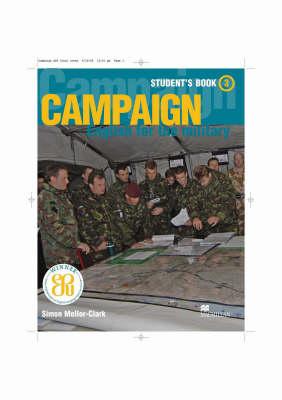 Campaign 3 SB by Simon Mellor-Clark