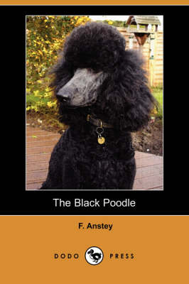 Black Poodle (Dodo Press) book