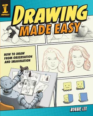 Drawing Made Easy book