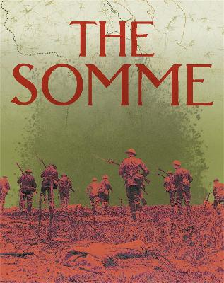 Somme by Sarah Ridley