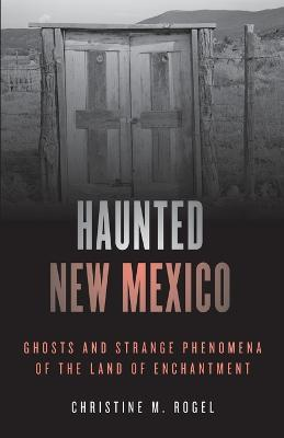 Haunted New Mexico: Ghosts and Strange Phenomena of the Land of Enchantment book