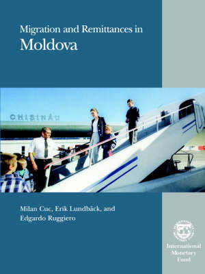 Migration and Remittances in Moldova by Edgardo Ruggiero
