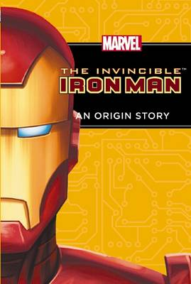 The Invincible Iron Man by Josh Elder