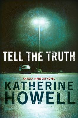 Tell the Truth book