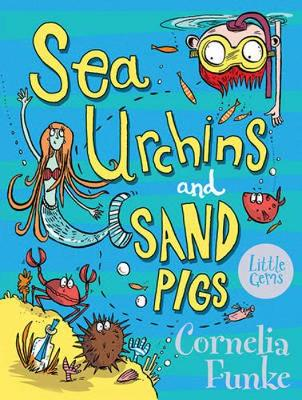 Sea Urchins and Sand Pigs book