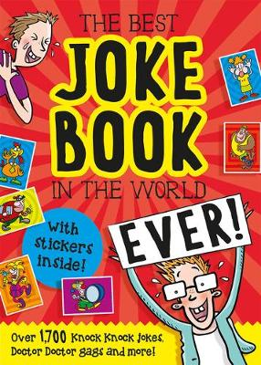 Best Joke Book in the World Ever by Barry Green